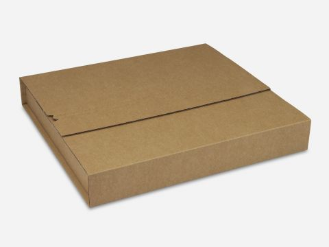 """12"""" Mailers 1-12 LPs - Variable Height"""