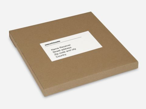 """7"""" Record Mailers - 1-5 Records"""
