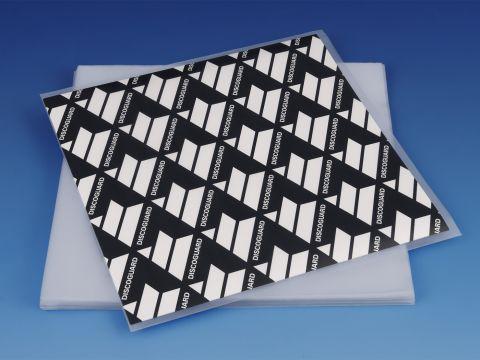 "7"" Record Sleeves - Polythene 100 Micron"
