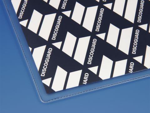 "7"" Record Sleeves - PVC 140 Micron"