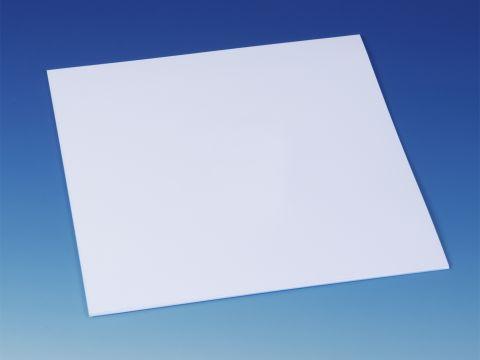 "12"" Cardboard Jackets - White (No Holes)"