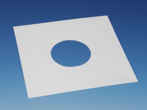 """10"""" Inner Sleeves - Paper, White"""