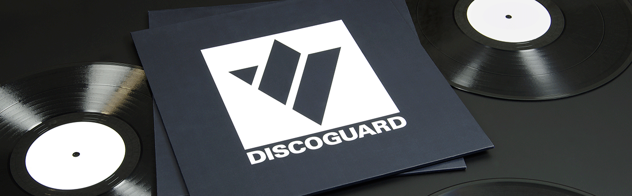 Discoguard - Quality Accessories for Vinyl Collectors